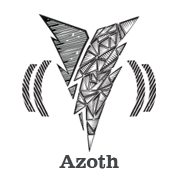 Azoth Symbol for Your Will and Desire