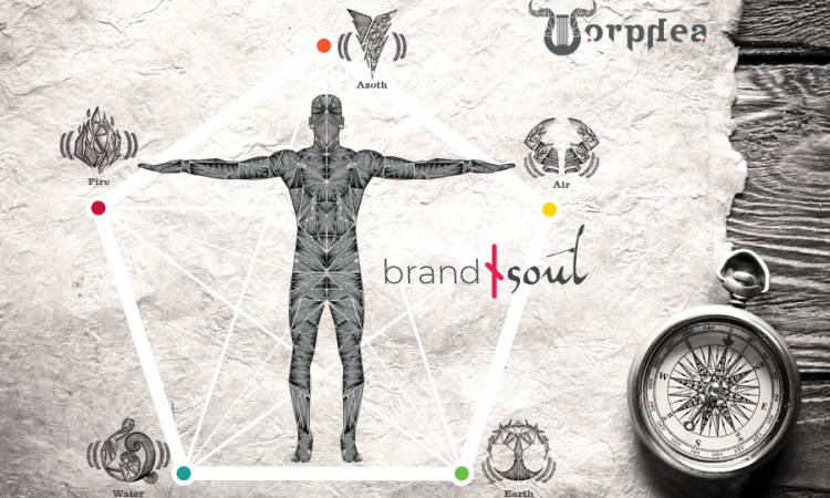 The Brand Soul by Orphea Image